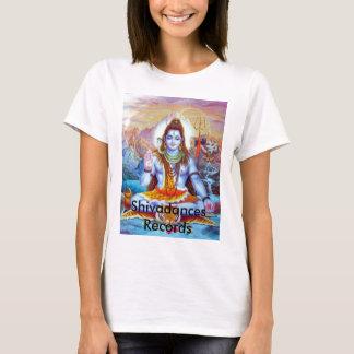 Disques de Shivadances T-shirt