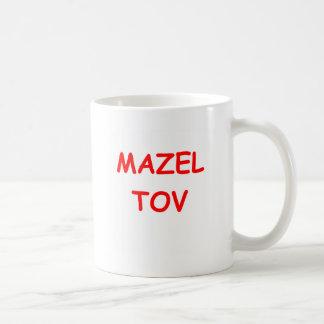 dites-le dans Yiddish Mug