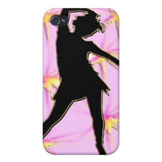Diva de danse étui iPhone 4/4S