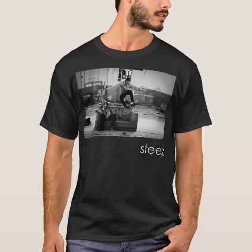 Divan Steez T-shirt