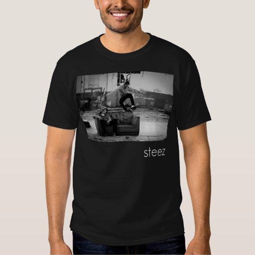 Divan Steez T-shirts