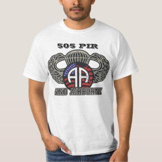 Division Aéroportée de 505 PIR T-shirt