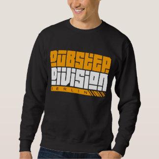 "Division ""Wormz "" de Dubstep Sweatshirt"