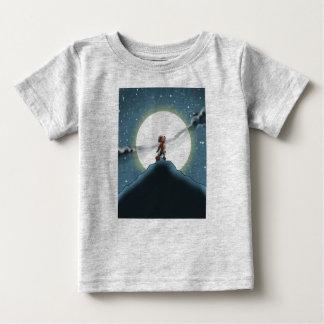 Dix petits monstres : Willie le T-shirt