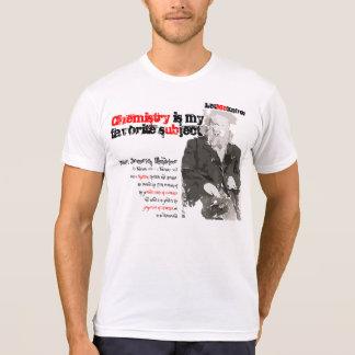 Dmitri Mendeleev T-shirt