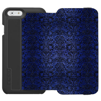 DMS2 BK-MRBL BL-BRSH (R) COQUE-PORTEFEUILLE iPhone 6 INCIPIO WATSON™