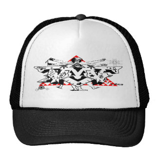 DMT ACCESSORIES-HAT CASQUETTES