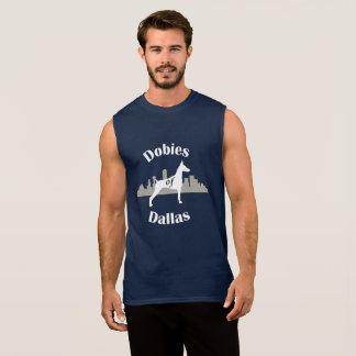 Dobies de Dallas T-shirt Sans Manches