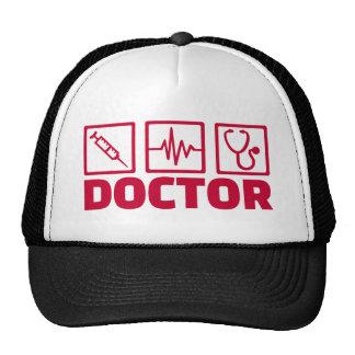Docteur Casquettes