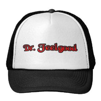 Docteur Feelgood Casquettes De Camionneur