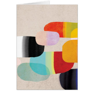 DOCTOR COLORFUL PILLS CARDS