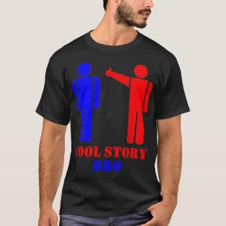 Doctrine fraîche de Bro d'histoire T-shirt