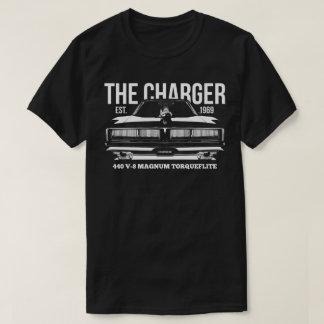 Dodge Charger Magnum Vintage Muscle Car tee-shirt T-shirt