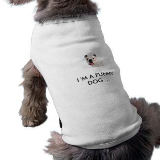 Dog_8523 [1], je suis UN CHIEN DRÔLE…. Manteaux Pour Chien
