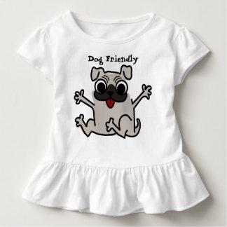 Dog frienly tshirt