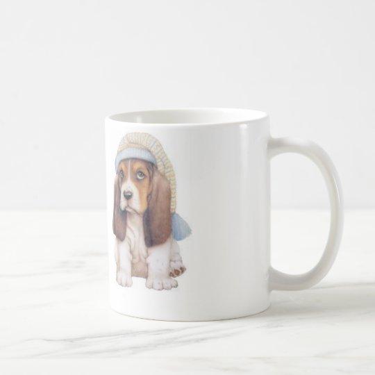 Dog Tasse