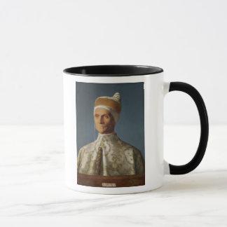 Doge de Leonardo Loredan de Venise Mug