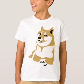 Doge - meme d'Internet T-shirt