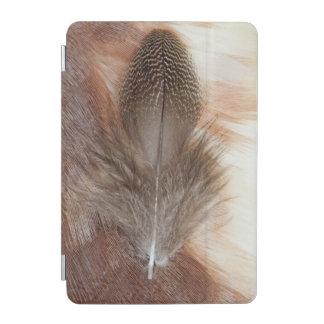 D'oie de plume toujours la vie égyptienne protection iPad mini