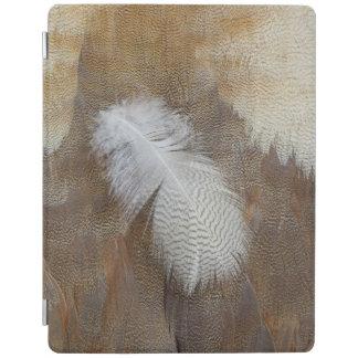 D'oie de plume toujours la vie protection iPad