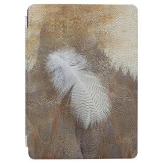 D'oie de plume toujours la vie protection iPad air