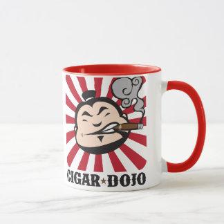 Dojo de cigare mug