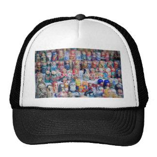 dolls_russia casquettes de camionneur
