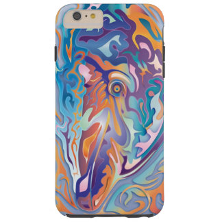 Dolphinator Coque iPhone 6 Plus Tough