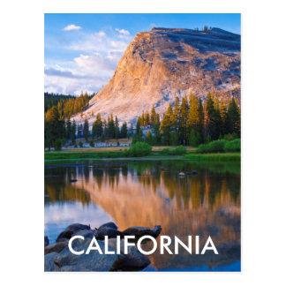 Dôme de Lembert pittoresque, la Californie Carte Postale