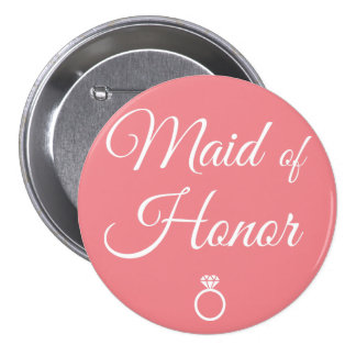 Domestique d'anneau d'honneur badge