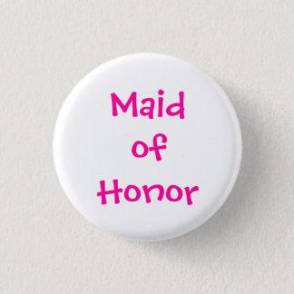 Domestique de bouton d'honneur badges