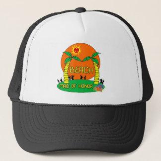 Domestique de casquette/de casquette d'honneur