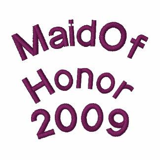 Domestique de l'honneur, 2009 - customisé