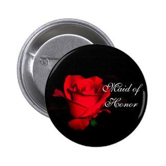 Domestique d'honneur badge