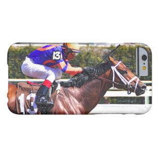 Dominez et Velasquez Coque iPhone 6 Barely There