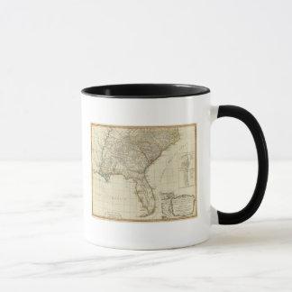 Dominions du sud USA Tasses