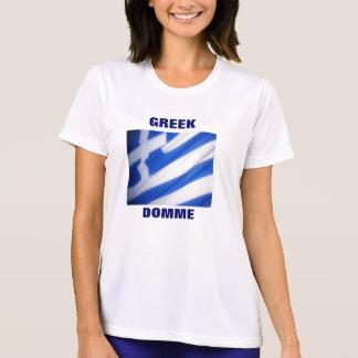 DOMME GREC T-SHIRT