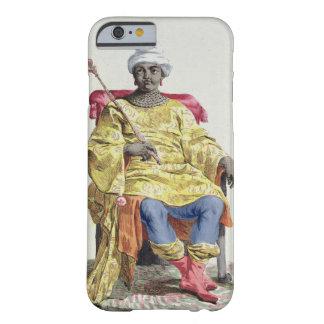 Don Alvares, roi du Congo, du 'DES de Receuil Coque iPhone 6 Barely There