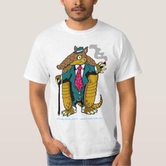 Don Dillo Cortado - chef de la pègre de tatou ! T-shirt