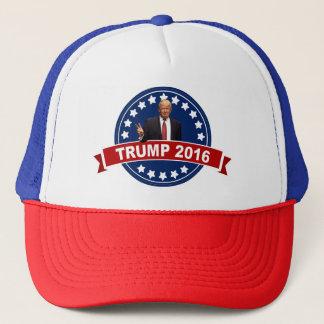Donald Trump 2016 casquettes