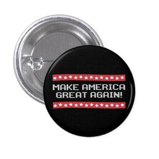 Donald Trump Badges