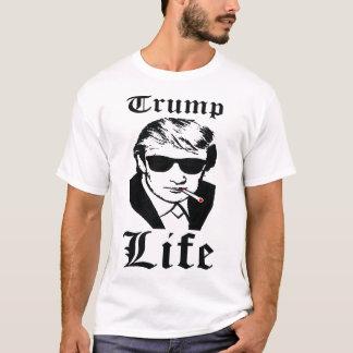 Donald Trump drôle - T-shirts de la vie d'atout