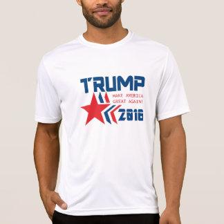 Donald Trump pour le président T-shirt