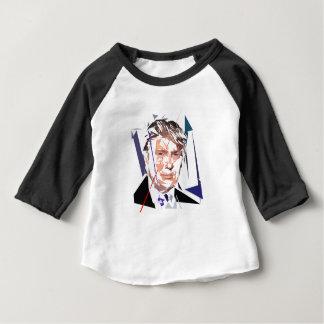 Donald Trump T-shirt Pour Bébé