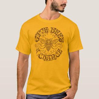 Donnez à des abeilles une occasion t-shirt