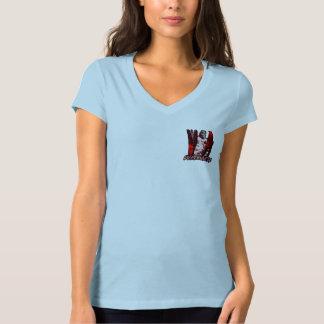 DopeNess des femmes V - cou T-shirt