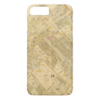 Dorchester, le Massachusetts 2 Coque iPhone 7 Plus