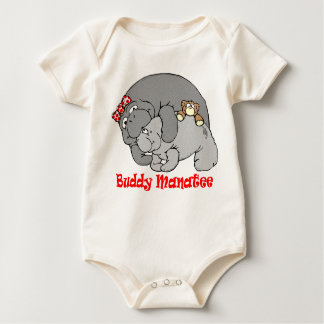 Dormeur de bébé de baiser de lamantin bodies pour bébé
