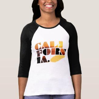 DOS fou de Cali T-shirt