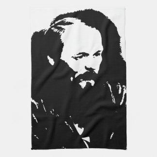 Dostoevsky Linge De Cuisine